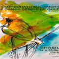 Categorias, Modalidade, Premiação e Copas do XXIV Sulamericano Damas Sênior de Golfe