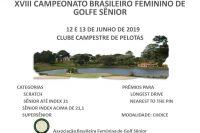 Em junho: Campeonato Brasileiro da ABFGS em Pelotas