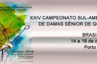 Campeonato Sulamericano Damas Sênior de Golfe