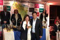 Ótimos resultados individuais obtidos pelas brasileiras no XXIV Campeonato Sul-americano de Damas Sênior de Golfe